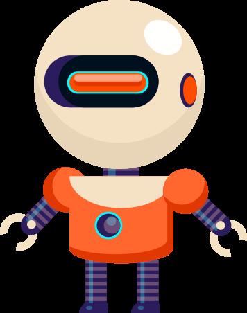 dot-net robot