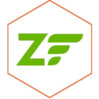 zend icon